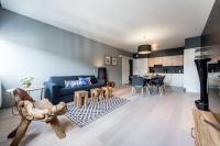 Smartflats Design - Cathédrale, Apartmány - Lutych