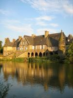 Le Logis d'Equilly, Bed and breakfasts - Équilly