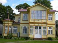 Guesthouse Airava, Vendégházak - Jūrmala