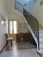 La Casuzza del Corso, Apartmány - Solarino