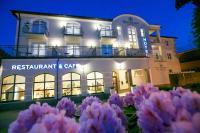 noclegi Hotel Residence Rewal