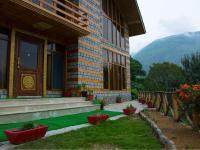 V Resorts Kullu, Курортные отели - Shamshi