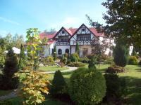 Inn Lisova Pisnya, Hotels - Dzvynyach