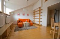 Kazimierz - Comfortable Apartment, Апартаменты - Краков