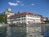 Flair Hotel zum Schiff, Szállodák - Meersburg