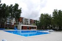 noclegi Lawendowy Apartament Kołobrzeg