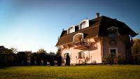 Muschel Panzió, Guest houses - Keszthely
