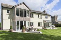 Church Lane House, Bed & Breakfast - Carnforth