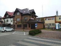 Stelmaszczyka Apartment & Rooms, Мини-гостиницы - Ястарня