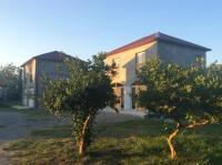 Leto land Guest House, Affittacamere - Pizunda