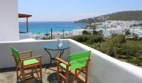 Manos Studios, Ferienwohnungen - Platis Yialos Mykonos