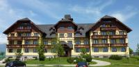 Apartment A3, Apartments - Veľká Lomnica