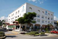 Hotel Antillano, Hotels - Cancún