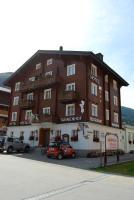 Tannenhof, Oberwald, Szállodák - Oberwald