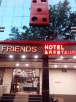 Friends Hotel & Restaurant, Hotely - Bijainagar