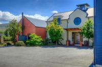 Firewood Creek House - Central Otago, South Island, New Zealand