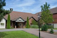 Macdonald Botley Park Hotel, Golf & Country Club