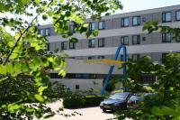 Conferentiehotel Drienerburght, Hotel - Enschede