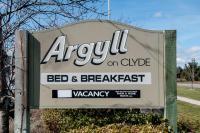 Argyll on Clyde - Central Otago, South Island, New Zealand
