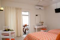 Bonanza Apartments