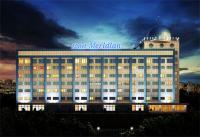 Meridian Hotel, Hotels - Vladivostok