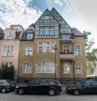 noclegi Due Passi Apartamenty w Sopocie Sopot