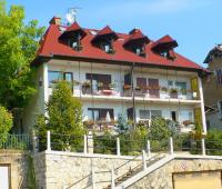 Mohacsi Guesthouse - Budapest, , Hungary