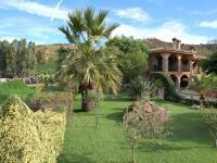 Domus Piras, Country houses - Cardedu