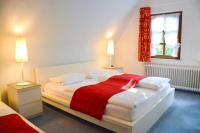 Hotel Landhaus Thurm-Meyer, Отели - Вильдесхаузен