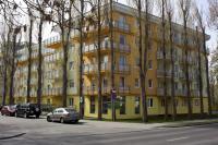 noclegi 100-SIO Apartamenty Kołobrzeg