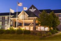 Country Inn & Suites by Radisson, Peoria North, IL, Hotels - Peoria