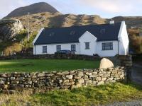 Garrat House, Case vacanze - Letterfrack