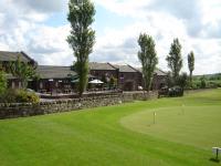 Midgley Lodge Motel & Golf Course