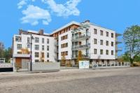 noclegi Apartament Sun&Snow Gwiazda Morza Władysławowo