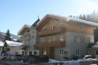 Almliesl SAAB-023, Apartmány - Saalbach Hinterglemm