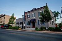 Historic Melrose Hotel, Motel - Grand Junction