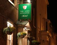 Lord Leycester Hotel