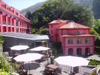 Quinta Do Jardim Da Serra