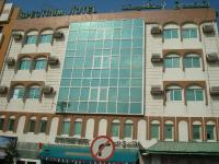 Spectrum Hotel, Hotely - Dubaj