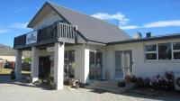 Cromwell Motel - Central Otago, South Island, New Zealand