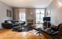 noclegi Mirrors Apartament Gdańsk
