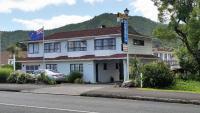 Stonehaven Motel - Whangarei, North Island, New Zealand