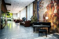 Universitetskaya Hotel, Hotels - Moskau