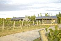 Weaver Estate Vineyard Cottages - Central Otago, South Island, New Zealand
