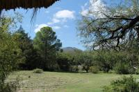 El Remanso, Fogadók - Capilla del Monte