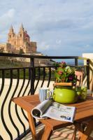 Seaside Apartments Malta Mellieha 2, Апартаменты - Меллиеха