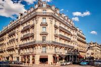 H?tel Powers - Paris, , France