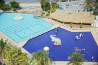 GHL Relax Hotel Costa Azul, Bed and breakfasts - Santa Marta