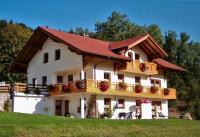 Ferienwohnung Lindenhof, Apartmanok - Sankt Englmar