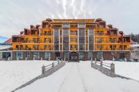 Snow Plaza, Отели - Бакуриани